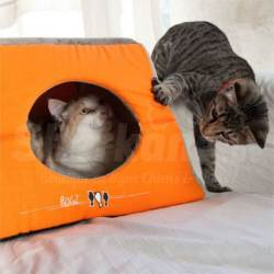 "Igloo ""2 en1"" Orange"