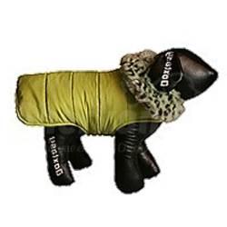 "Manteau ""Wintercoat"" Vert"