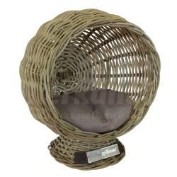 "Sofa ""Globe"" Rotin"