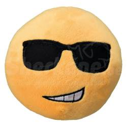 "Peluche ""Smiley Cool Grand"""