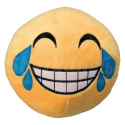 "Peluche ""Smiley"""
