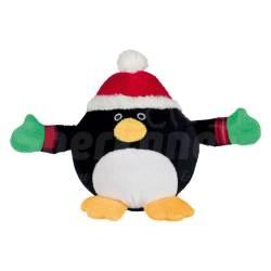"Peluche ""X-Mas Balle Pingouin"""