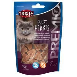 """Snack """"PREMIO Ducky Hearts"""""""