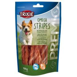 "Snack ""PREMIO Omega Stripes """