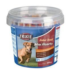 Snack d'entraînement Mini Coeurs