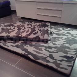 Couverture Epaisse 100 à 140 camouflage