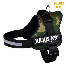 Harnais Julius K9