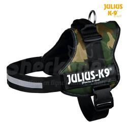 Harnais Julius K9 0-3