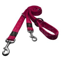 "Nylon Réglable ""Alpinist 160"" Rose"