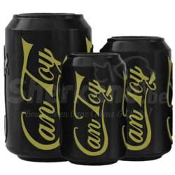 Canette Soda Magnum Black