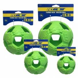Ballon Soccer Kick