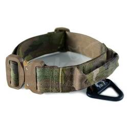 Collier Tactique 40/64 Camouflage