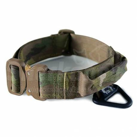 Collier Tactique 40/54 Camouflage