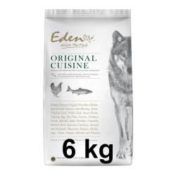 Original Cuisine tout âge 6kg - DOG