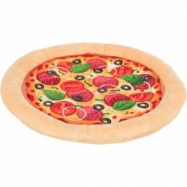 Pizza en Peluche