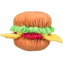 Burger Peluche