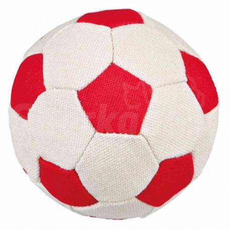 Balle Soft Soccer en Toile