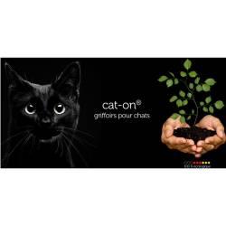 Cat-on