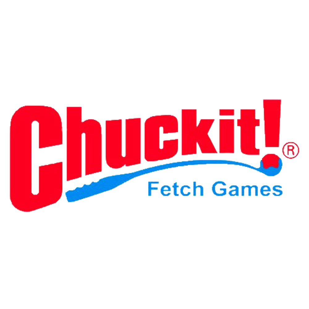 Chuckit !