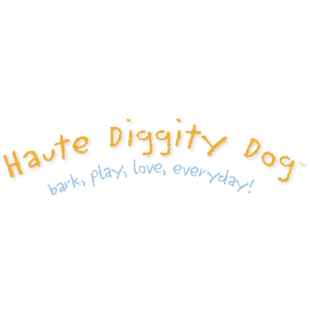 Haute Diggity Dog
