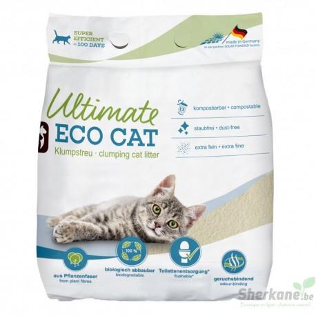 Litière Végétale Eco Ultimate