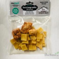 Cubes de Fromage à Souffler
