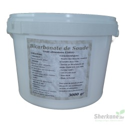 Bicarbonate 3Kg