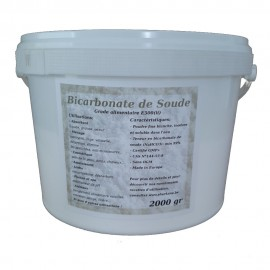 Bicarbonate 2Kg