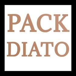 Pack Diatomées