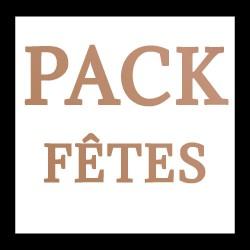 Pack Fêtes