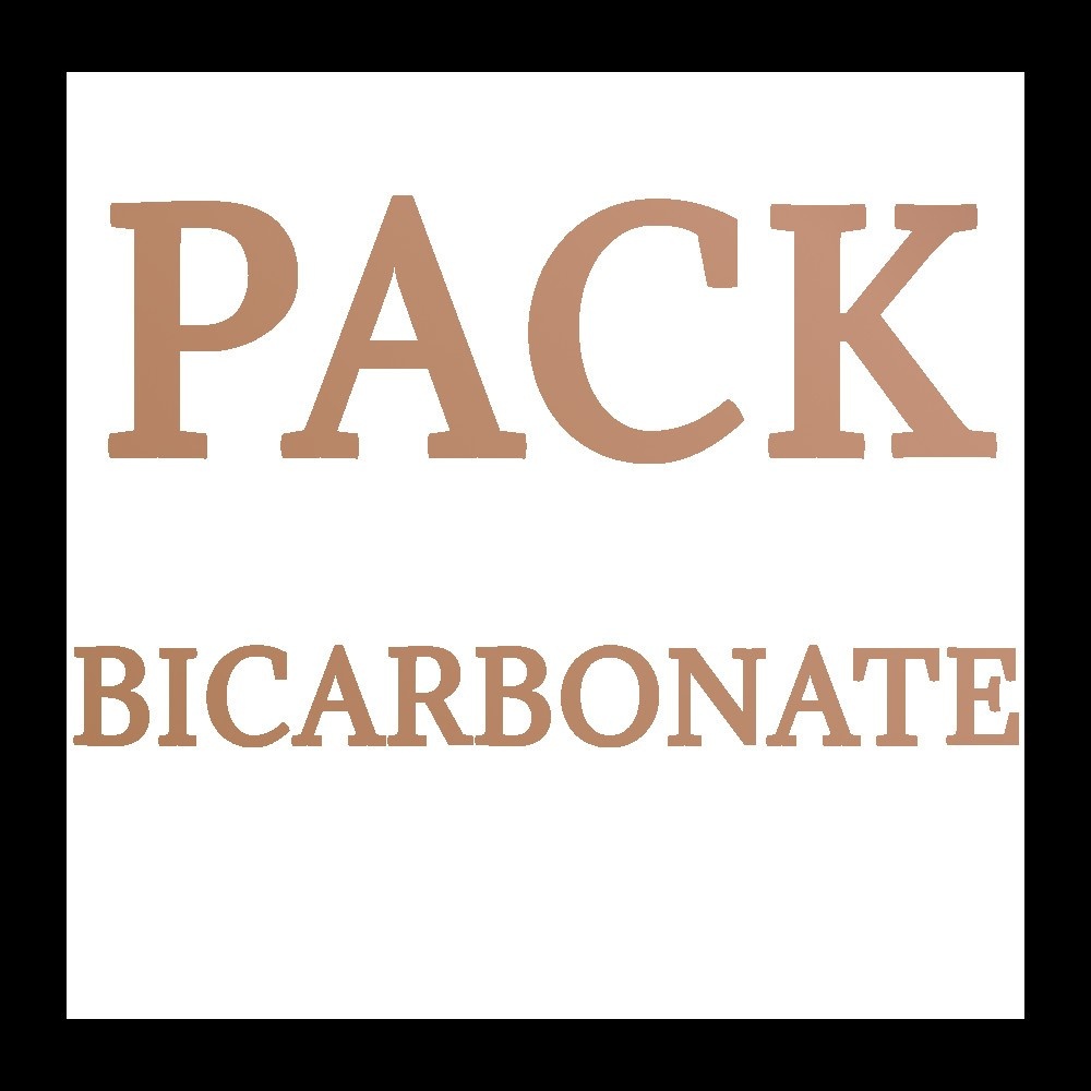 Pack Bicarbonate