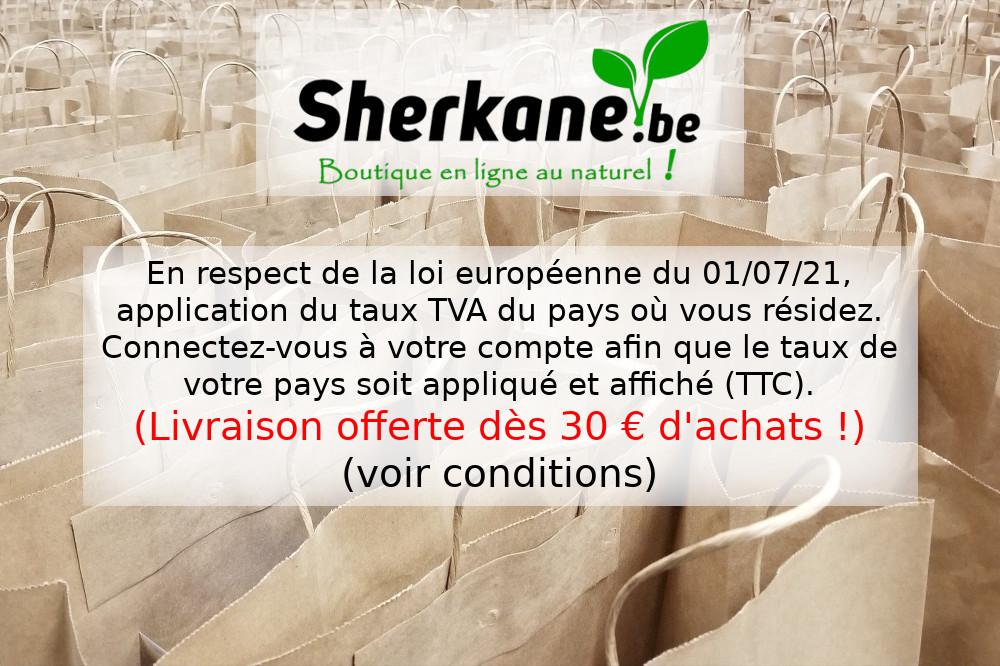 transport gratuit dès 30 €